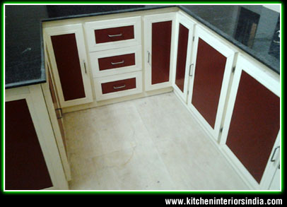 Modular Kitchen manufacturers and suppliers in Punjab India