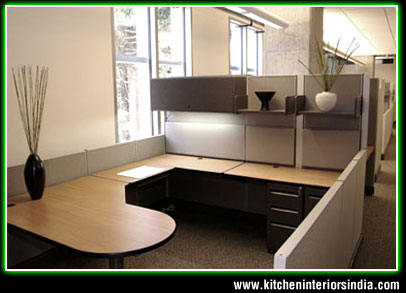 Office Interiors Punjab