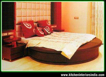 Bedroom Iteriors Ludhiana Punjab India