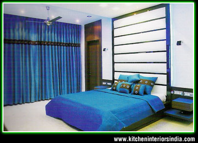 Bedroom Iteriors Designers Ludhiana Punjab India