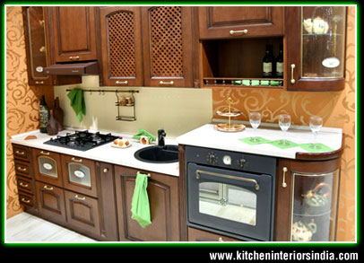 Modular Kitchen Interiors Manufacturer In Punjab Aluminium Kitchen Ludhiana Wooden Kitchen Interior Designers Ludhiana Punjab India