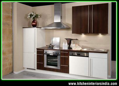 Modular Kitchen Interiors Manufacturer In Punjab Aluminium Kitchen Ludhiana