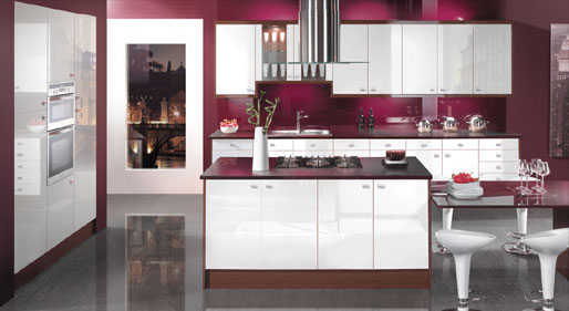 kitchen interior designers