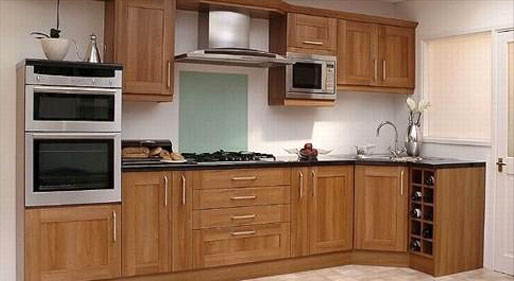 Modular kitchen interiors manufacturer in punjab aluminium kitchen ludhiana - Agencement placard ikea ...